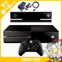 【セット内容】本体・コントローラーx1・Xbox One Kinect センサー・HDMI ケーブル...