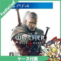 エンタメ王国 - PS4 プレステ4 ウィッチャー3 ワイルドハント ソフト ケースあり PlayStation4 SONY ソニー 中古 送料無料|Yahoo!ショッピング