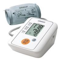 使いやすいワンプッシュスイッチ。 30回のメモリー付き。 二の腕で使用するタイプです。  ●電源:単...