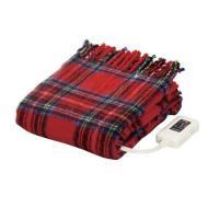 ●仕様:ホットブランケット、電気ひざ掛け毛布、電気膝掛け毛布(電気毛布) ●ダニ退治機能搭載 ●室温...