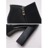 ブーティ ブーティー チャンキーヒール プラットフォーム ハイヒール ブーティ レディース ファッション レディース 靴 婦人靴 30代 40代