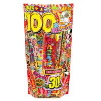 手持ち花火たっぷり!紙バケツ、ローソク付きの人気の商品です。  ●商品サイズ W230mm×H330...