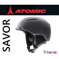 SAVOR ATOMIC 16-17 ◆日本正規品 新品 化粧箱入り   Titanium Ref ...