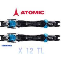 2017 ATOMIC  【X 12 TL】  SPECS Sole ◇ 260-360mm Din...