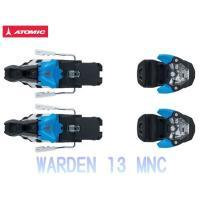 WARDEN 13 MNC Blue / Orange  Ref : AD5001318  ※ブレー...
