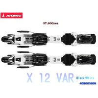 2017 ATOMIC 【X12 VAR】 メーカー希望小売価格:37,800円  レースこそATO...