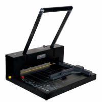 *ダーレー 自炊断裁機 200DXサイズ:使用時/約W400×D340×H420mm ハンドル収納時...