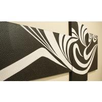 アート性バツグンの複合ドットアートドットアートは、数ミリ程の細かい点(ドット)で描かれた、バリ島のモ...