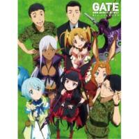 GATE 自衛隊 彼の地にて、斯く戦えり Blu-ray BOX 2 (初回限定) 【Blu-ray】