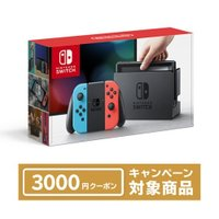 Switch Nintendo Switch Joy-Con(L) ネオンブルー/(R) ネオンレッド