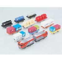 プラレール いっぱいつなごう金太郎&貨車セット おもちゃ こども 子供 男の子 電車 3歳
