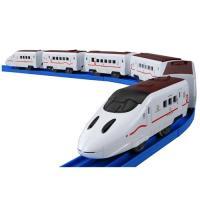 プラレール いっぱいつなごう 新800系新幹線6両編成セット おもちゃ こども 子供 男の子 電車 3歳