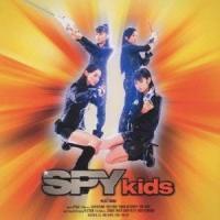 種別:CD 発売日:2001/11/21 収録:Disc.1/01. スパイキッズ (4:07)/0...