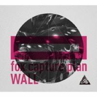 fox capture plan/WALL 【CD】