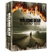 ウォーキング・デッド2 Blu-ray BOX-2 【Blu-ray】