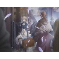 ヴァイオレット・エヴァーガーデン4 【Blu-ray】