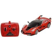 RC 1/24 フェラーリ・ラ・フェラーリ FXX K おもちゃ こども 子供 ラジコン 8歳