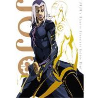 ジョジョの奇妙な冒険 黄金の風 Vol.7 (初回限定) 【DVD】