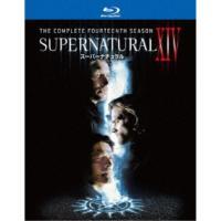 SUPERNATURAL XIV スーパーナチュラル <フォーティーン・シーズン> コンプリート・ボックス 【Blu-ray】