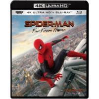 ≪初回仕様!≫ スパイダーマン:ファー・フロム・ホーム UltraHD (初回限定) 【Blu-ray】