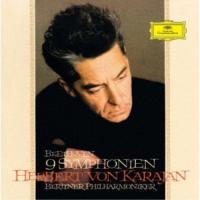 ヘルベルト・フォン・カラヤン/ベートーヴェン:交響曲全集 (初回限定) 【CD】