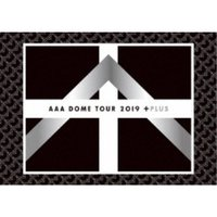 AAA/AAA DOME TOUR 2019 +PLUS《通常盤》 【Blu-ray】