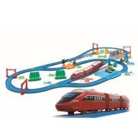 プラレール 人気のあそびがギュッ!プラレールベストセレクションセットおもちゃ こども 子供 男の子 電車 3歳