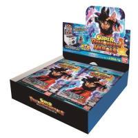 スーパードラゴンボールヒーローズ ビッグバンブースターパック4(BOX)おもちゃ こども 子供