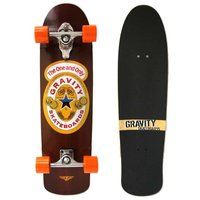 GRAVITYサーフスケート