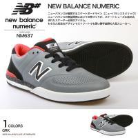 ニューバランス ヌメリック/NEW BALANCE