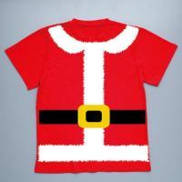 着るだけで簡単にクリスマスの雰囲気が演出できるコスチュームシリーズです。洋服の上から重ね着しても楽し...