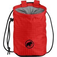 マムート(MAMMUT) Basic Chalk Bag 3271 poppy 2290-00372 クライミング ボルダリング チョークバッグ