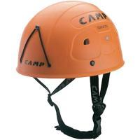 カンプ(CAMP) ロックスター オレンジ 5020203 防災 災害 登山 ヘルメット キッズ :9226390590063:eSPORTS - 通販 - Yahoo!ショッピング