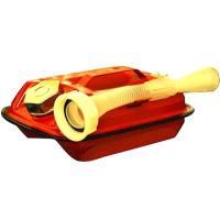 ●納期:3〜5営業日●送料:590円●返品交換:不可 [本商品について]積み重ねが出来る小型携行缶で...