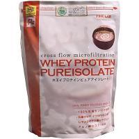 ファインラボ ホエイプロテイン ピュアアイソレート 1kg ミルクココア WPI 100%