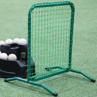 フィールドフォース(Field Force) マシン保護用ネット FTM-240HGN 野球 トスマシン用 防護ネット 練習器具