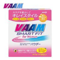 ヴァーム(VAAM) ヴァーム ダイエットパウダー 16袋(6g/袋) ピンクグレープフルーツ風味 2650787 VAAM アミノ酸 体脂肪 燃焼