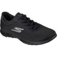 スケッチャーズ(SKECHERS) レディース スニーカー ゴー ウォーク ライト インパルス GO WALK LITE - IMPULSE ブラック 15350 BBK カジュアルシューズ 靴