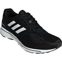 アディダス(adidas) メンズ ランニングシューズ アディゼロ ジャパン ブースト adiZERO Japan boost 4 m コアブラック/ホワイト BAZ40 B37312 マラソン