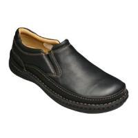 雑誌「サライ」(2010年2月号)でも「快適で長く愛用できる名作靴」として紹介された注目の商品。「ネ...