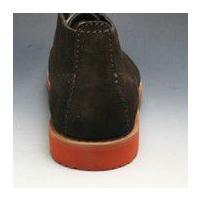 【Clarks(クラークス)】世界最高峰のスエード素材を使用!デザートブーツ・MEAD WELL(ミードウェル)・705C(ダークブラウンスエード)20347124/メンズ 靴