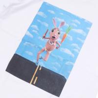SUPREME(シュプリーム)  x MIKE HILL(マイク・ヒル)  Runner Tee (Tシャツ)  WHITE 200-007325-040+【新品】(半袖Tシャツ)