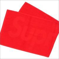 【スタッフコメント】 パイル素材を採用したTerry Logo Hand Towelです!Supre...
