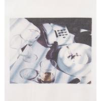 APPLEBUM (アップルバム)Photo Print Shirt[長袖シャツ]WHITE850-003843-040(TOPS)