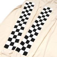 EPTM (エピトミ)RACER L/S TEE[長袖Tシャツ]VINTAGE WHITE999-005243-030(TOPS)