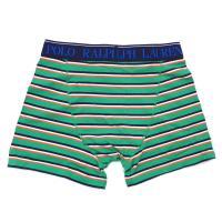 POLO RALPH LAUREN (ポロ・ラルフローレン)RM3-H301 BOXER BRIEF[ボクサーパンツ][メンズ][ギフト]GREEN 245-000219-045(パンツ)
