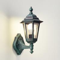 照明 照明器具 玄関 玄関灯 ポーチライト 門柱灯 門灯  レトロな雰囲気を醸し出す佇まいは、家のデ...