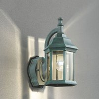 玄関照明門柱灯は欧風仕様のエクステリアをトータルでコーディネートできるLEDです。これまでクリア電球...