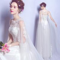 ★★ウエディングドレスは全てサイズ調整可能です。(特別製作なし) 当ストアのウエディングドレスのサイ...