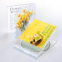 CDケースのインデックスカードが自作できる!両面印刷可能な厚手タイプ。